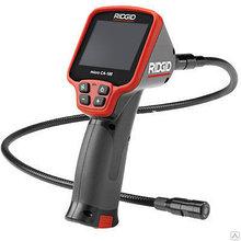 Устройство для диагностики труб RIDGID Micro CA‑100