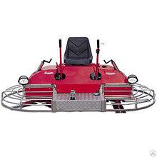 Машина затирочная tieppo tlk-120-2 hаtz дизель