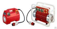 Вибратор глубинный высокочастотный technoflex crf-10mt