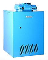 Газовый чугунный котел Buderus Logano G124 WS 24 кВт