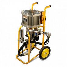Окрасочный агрегат безвоздушного распыления HYVST GP2569 (GS6918)