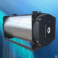 Водогрейный котел Cronos ВВ-1800