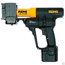 Аккумуляторный пресс  REMS Акс-Пресс 40