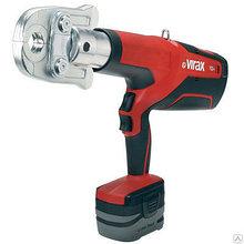 Электрогидравлический пресс VIRAX Viper P22+