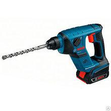 Перфоратор Bosch GBH 18 V‑LI COMPACT
