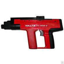 Пистолет гвоздезабивной пороховой WALTE PT 450V