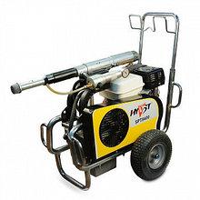 HYVST SPT 8400 окрасочный агрегат безвоздушного распыления