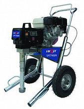 HYVST SPT7900N окрасочный аппарат безвоздушной покраски с бензиновым мотором