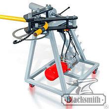 Трубогиб гидравлический Blacksmith HPB-1000