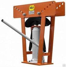 Трубогиб гидравлический ручной Stalex HB-12