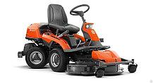 Трактор садовый минирайдер Husqvarna R316Ts AWD 9672918-01