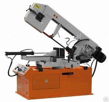 Полуавтоматический ленточнопильный станок Stalex BS-460G