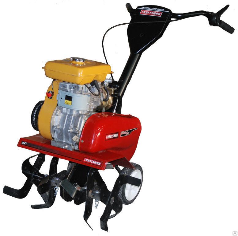Культиватор бензиновый Craftsman 98691 S (29802)