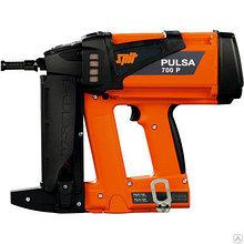 Профессиональный монтажный гвоздезабивной пистолет PULSA 700E