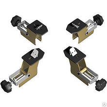 Комплект адаптеров для мотоколёс на шиномонтажный стенд