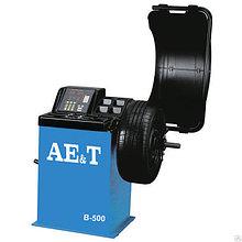 Станок балансировочный AE&T до 65 кг. 10-20