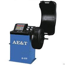 Станок балансировочный AE&T до 65 кг. 10-20 для литых колес