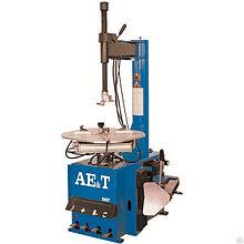 Станок шиномонтажный AE&T 10-24 полуавтомат (с наддувом)