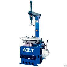 Станок шиномонтажный AE&T 10-24 автомат (с наддувом)