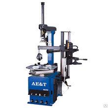 Станок шиномонтажный AE&T 10-24 автомат (с правой мультирукой)