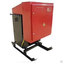 Установка для прогрева бетона (трансформатор для прогрева бетона) КТПТО-80А