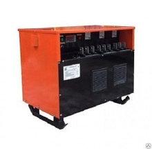 Трансформатор для прогрева бетона ТСЗД-80/0,38 У1 - Р