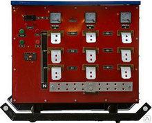 Трансформатор для прогрева бетона ТСЗП -63/0,38 У3