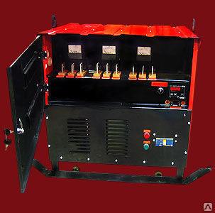 Трансформаторы для прогрева бетона ТСДЗ-80/0,38 У3