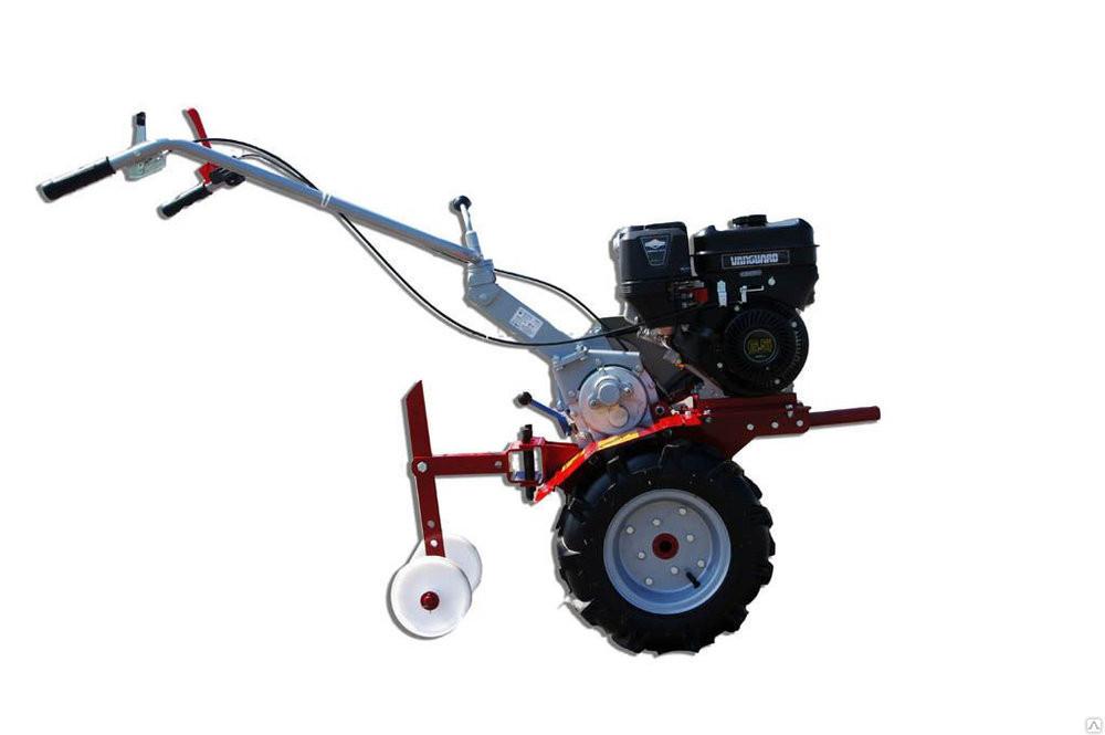Мотоблок бензиновый МобилК МКМ-3-Б6 Lander