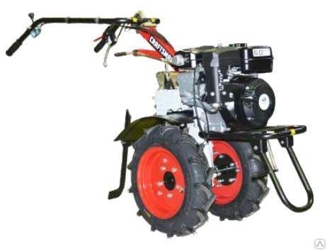 Мотоблок бензиновый Craftsman 24030S