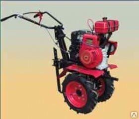 Мотоблок бензиновый КАДВИ Ока МБ-1Д1М15 (Lifan LF168F-2 OHV)