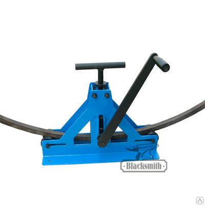 Трубогиб ручной Blacksmith MTB10-40