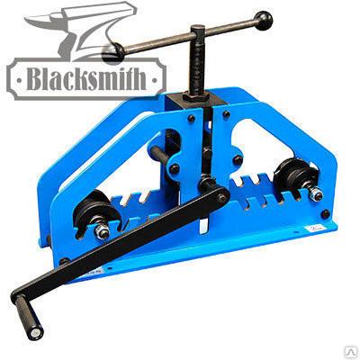 Трубогиб ручной Blacksmith MTB30-40