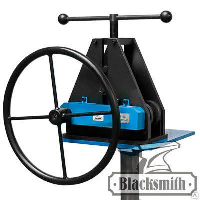 Трубогиб ручной Blacksmith MTB31-40