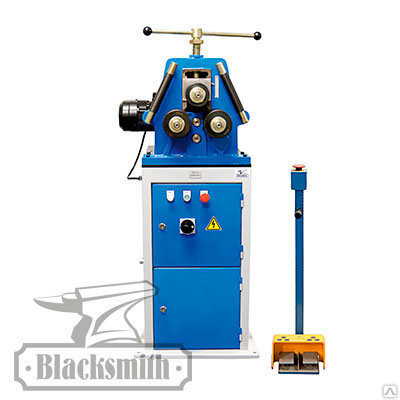 Трубогиб электрический Blacksmith ETB40-50HV