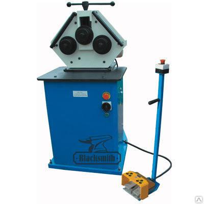 Трубогиб электрический Blacksmith ETB51-40HV