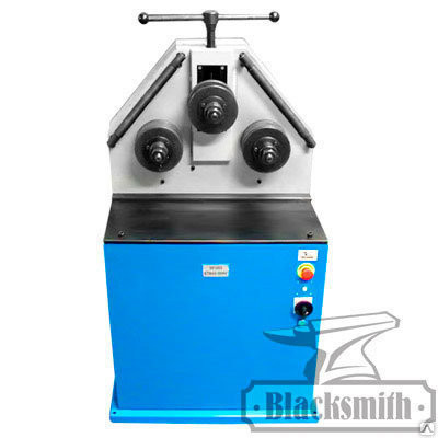 Трубогиб электрический Blacksmith ETB60-50HV