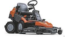 Трактор садовый минирайдер Husqvarna R422Ts AWD 9672921-01