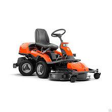 Трактор садовый минирайдер Husqvarna R316T