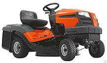 Трактор садовый минирайдер Husqvarna TC130