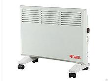Электрический конвектор отопления Ресанта ОК-1000