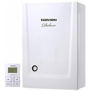 Газовый котел Navien Deluxe 35K