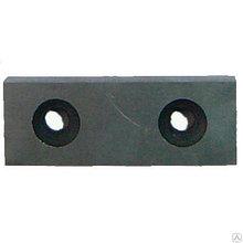 Нож для станка СМЖ-172 без резьбы