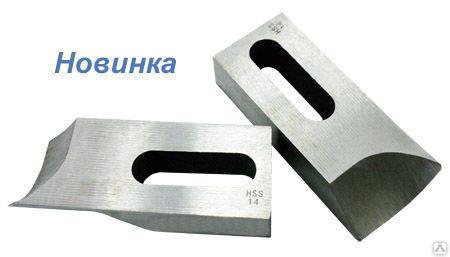 Ножи для круглопалочных станков