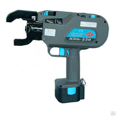 Пистолет для вязки арматуры XDL-220