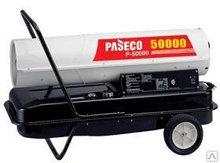 Пушка тепловая дизельная Kerona P-5000E-T