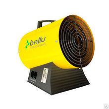Тепловая пушка электрическая Ballu Expert BHP 5.000СL