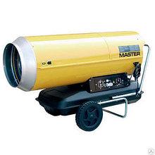Тепловая пушка дизельная MASTER прямого нагрева B 360