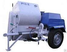Агрегат штукатурно-смесительный p13 e