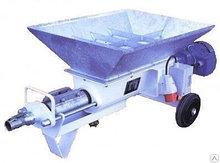 Агрегат штукатурный cm 40 vari 2L6v